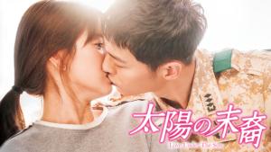 『太陽の末裔 Love Under The Sun』ドラマ無料動画
