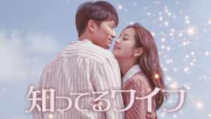 『知ってるワイフ(韓国版)』ドラマ無料動画