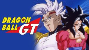 『ドラゴンボールGT』アニメ無料動画