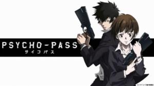 『PSYCHO-PASS サイコパス(第1期)』アニメ無料動画