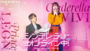 『シンデレラはオンライン中!』ドラマ無料動画
