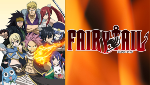 『FAIRY TAIL(第2期)』アニメ無料動画