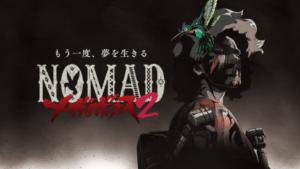 『NOMAD メガロボクス2(第2期)』アニメ無料動画