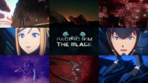 『パシフィック・リム:暗黒の大陸』アニメ無料動画
